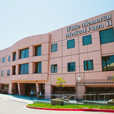 White Memorial Medical Office Building